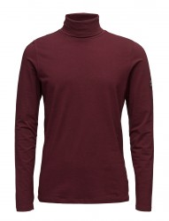 19th Roll Neck