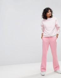 2NDDAY Create Flared Trousers - Pink