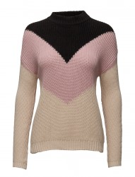 3 Color Sweater