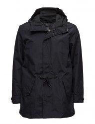 3-In-1 Fishtail Parka