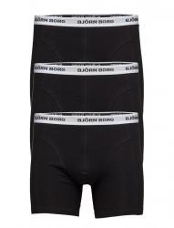 3p Shorts Noos Contrast Solids