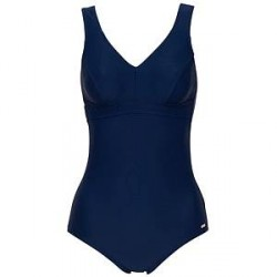 Abecita Alanya Swimsuit - Navy-2 - B 50