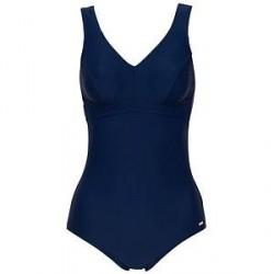 Abecita Alanya Swimsuit - Navy-2 - B 58