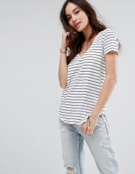 Abercrombie & Fitch Voop T-Shirt - Multi