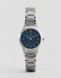 Accurist 8100 Silver Bracelet Watch - Silver