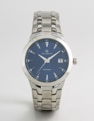 Accurist MB860N Bracelet Watch In Silver - Silver