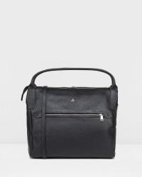 Adax Cormorano håndtaske 31 × 28 × 14 cm.