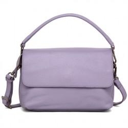 Adax - Cormorano Pil Handbag 101392 - Light Purple