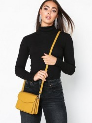 Adax Cormorano shoulder bag Thea Skuldertaske Yellow