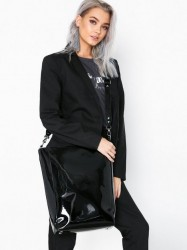 Adax Lacona shopper Charlene Håndtaske Black