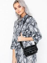 Adax Lacona Shoulder Bag Carmen Skuldertaske Black