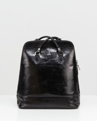 Adax Salerno rygsæk 27 × 28 × 6 cm.