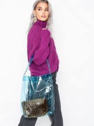 Adax Unlimit shopper Harmony Håndtaske Blå