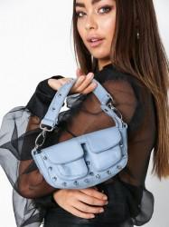 Adax Unlimit shoulder bag Mallory Skuldertaske Blå
