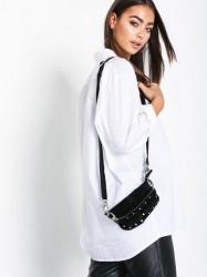 Adax Unlimit shoulder bag Mallory Skuldertaske Black