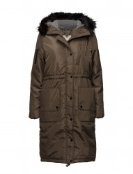 Addison Long Parka