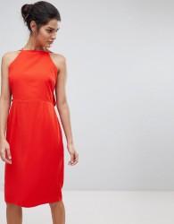 Adelyn Rae Anne Cami Dress - Orange