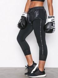 Adidas by Stella McCartney P Ess Sh Ov Ti Træningstights Sort