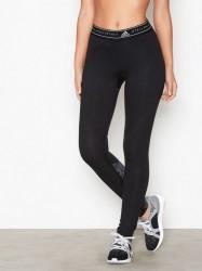 Adidas by Stella McCartney Run Leo Tight Træningstights Sort