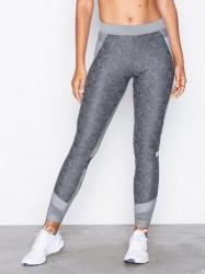 Adidas by Stella McCartney Run Tight Print Træningstights Grå