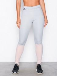Adidas by Stella McCartney Yo Comf Tight Kompressionstights Pearl Rose