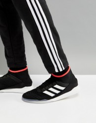 Adidas Football Tango Predator 18.3 Trainers In Black CP9297 - Black