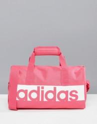 adidas Gym Bag In Pink - Pink