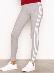 Adidas Originals 3STR Leggings Leggings Grå