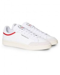 adidas Originals Americana Low Sneaker White men UK9,5 - EU44 Hvid