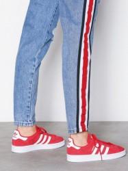 Adidas Originals Campus Low Top Vinrød