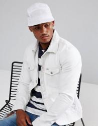 adidas Originals Caps In White - White