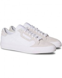 adidas Originals Continental Vulc Sneaker White men UK10 - EU44 2/3 Hvid