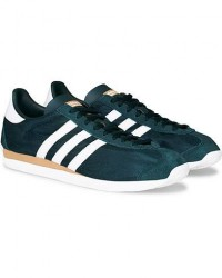 adidas Originals Country Sneaker Collegiate Green men UK9,5 - EU44 Grøn