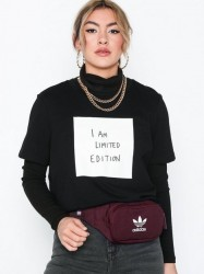 Adidas Originals Essential Cbody Håndtaske Maroon