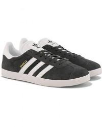 adidas Originals Gazelle Nubuck Sneaker Grey men EU46 2/3 Grå