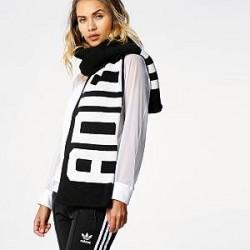adidas Originals Halstørklæde - Bold Age Scarf Winter