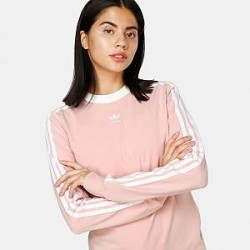 adidas Originals Longsleeve - 3Stripes