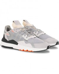adidas Originals Nite Jogger Sneaker Grey Two men UK7,5 - EU41 1/3