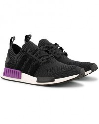 adidas Originals NMD_R1 Primeknit Running Sneaker Black men UK8,5 - EU42 2/3