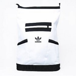 adidas Originals Rygsæk - White Black Day BP
