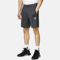 adidas Originals Shorts - Warped Stripes