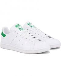 adidas Originals Stan Smith Leather Sneaker White men EU44 2/3 Hvid