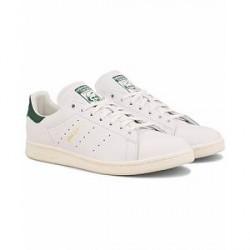 adidas Originals Stan Smith Leather Sneaker White/Green