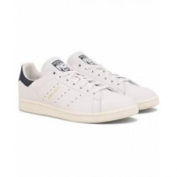 adidas Originals Stan Smith Leather Sneaker White/Navy