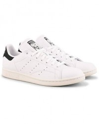 adidas Originals Stan Smith Sneaker White/Black men UK7,5 - EU41 1/3