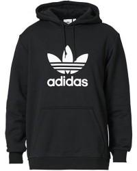 adidas Originals Trefoil Hoodie Black men XL Sort