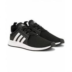 adidas Originals X_PLR Running Sneaker Black