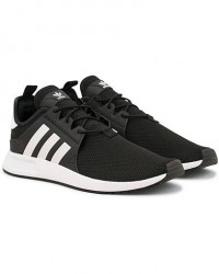 adidas Originals X_PLR Running Sneaker Black men EU41 1/3 Sort