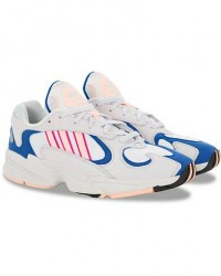 adidas Originals Yung-1 Sneaker Crystal White men UK9 - EU43 1/3
