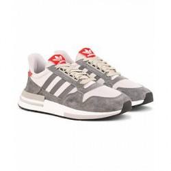 adidas Originals ZX 500 RM Running Sneaker Grey
